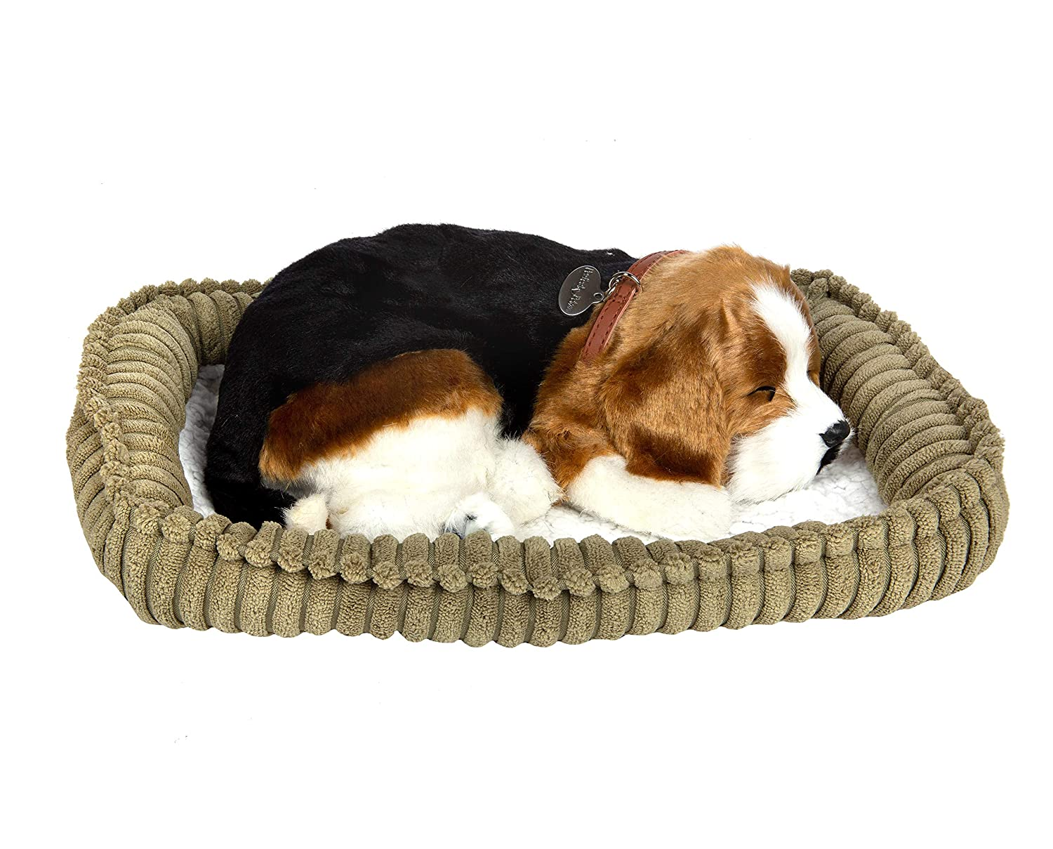 Perfect Petzzz Beagle Animated Pet Brown