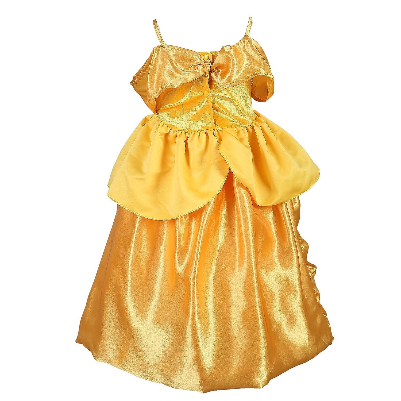 Tutu Dreams Girls Princess Costume