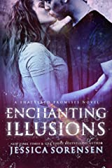 Enchanting Illusions (Shattered Promises Book 5) Kindle Edition