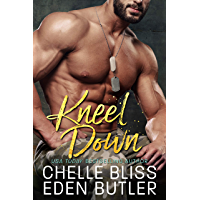 Kneel Down (Nailed Down Book 3)
