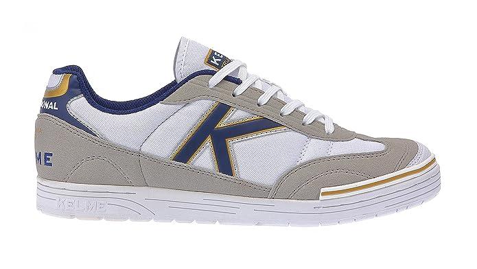 KELME Trueno Sala, Botas de fútbol Unisex Adulto: Amazon.es: Zapatos y complementos
