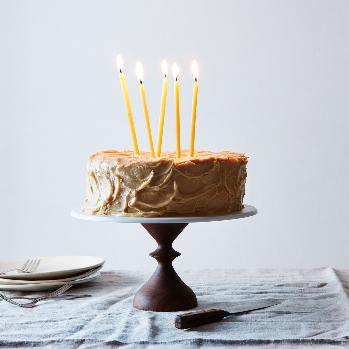 Cake Stand, by AHeirloom on Food52