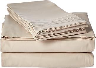 Elegante Confort 1500egipcio de 300hilos calidad super soft Wrinkle Free (3piezas) Set