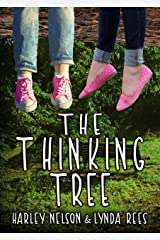 The Thinking Tree: Book 2 Freckle Face & Blondie Series Kindle Edition