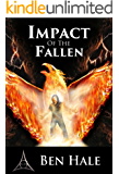 Impact of the Fallen: The White Mage Saga #4 (The Chronicles of Lumineia)