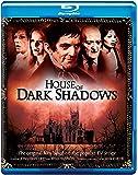 House of Dark Shadows (BD) [Blu-ray]
