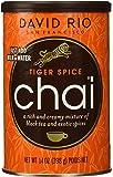 David Rio Consumer - Tiger Spice Chai, 1er Pack (1 x 398 g)