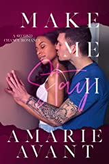 Make Me Stay II: A Second Chance Romance (Make Me Stay II: A Second Chance Romance (Book 2)) Kindle Edition