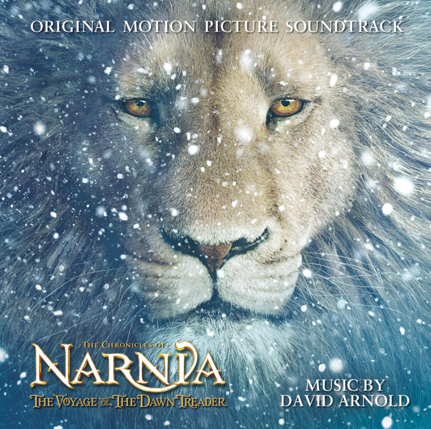 david arnold the chronicles of narnia the voyage of the dawn