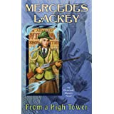 From a High Tower (Elemental Masters Book 10)