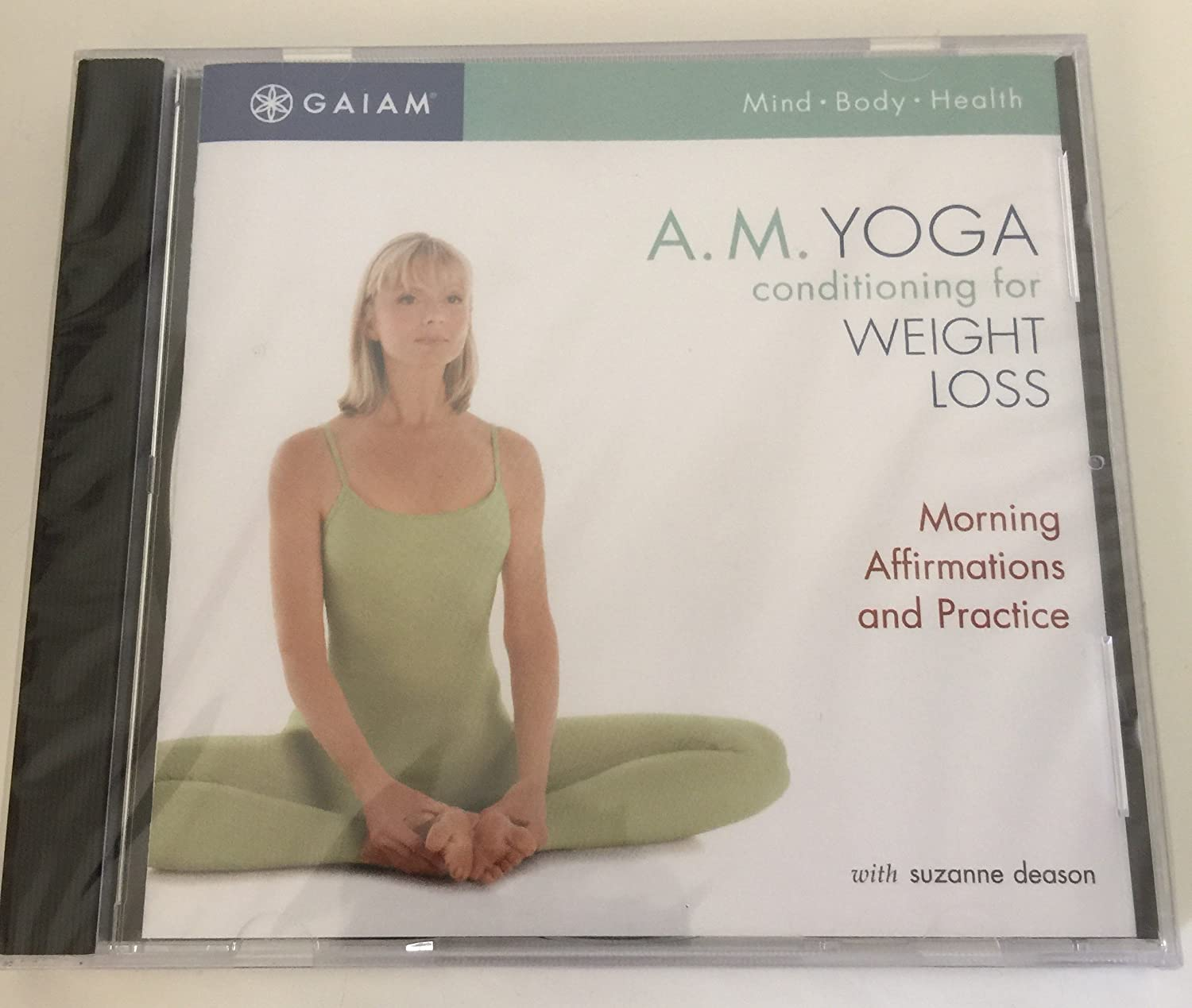 AM Yoga Conditioning for Weight Loss