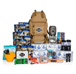 Sustain Supply Co. Premium Family Emergency Survival Kit Review
