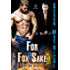 For Fox Sake (Fetish Alley Book 1)