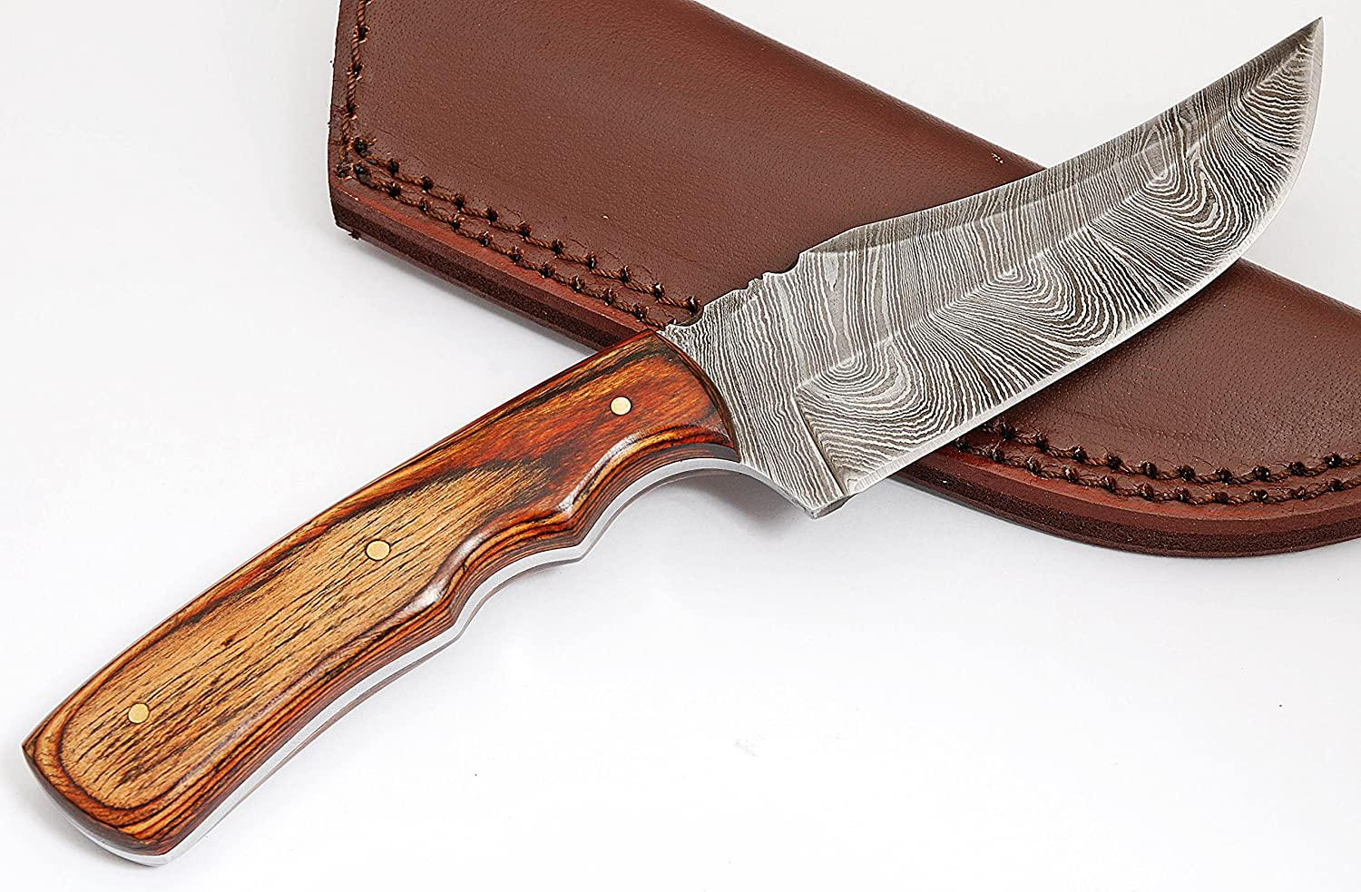 5. Anna Home Collection AN-9013 Skinning Knife