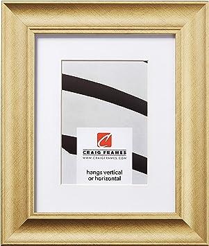 Craig Frames Revival Antique Silver Picture Frame Poster Frame