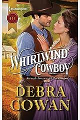 Whirlwind Cowboy Kindle Edition