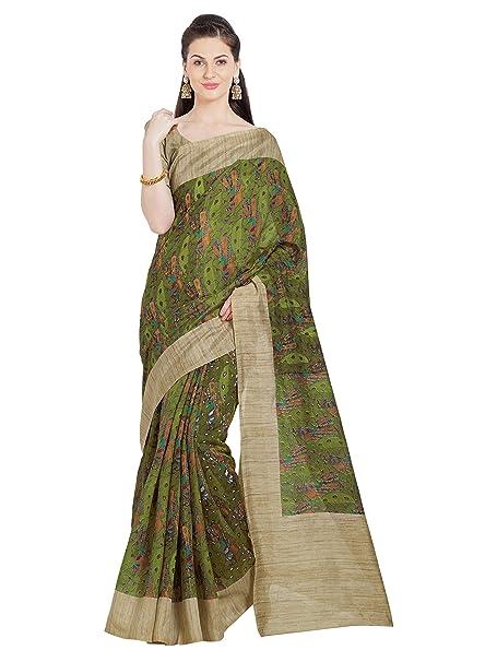 Amazon.com: Bollywood - Juego de ropa de fiesta de seda para ...