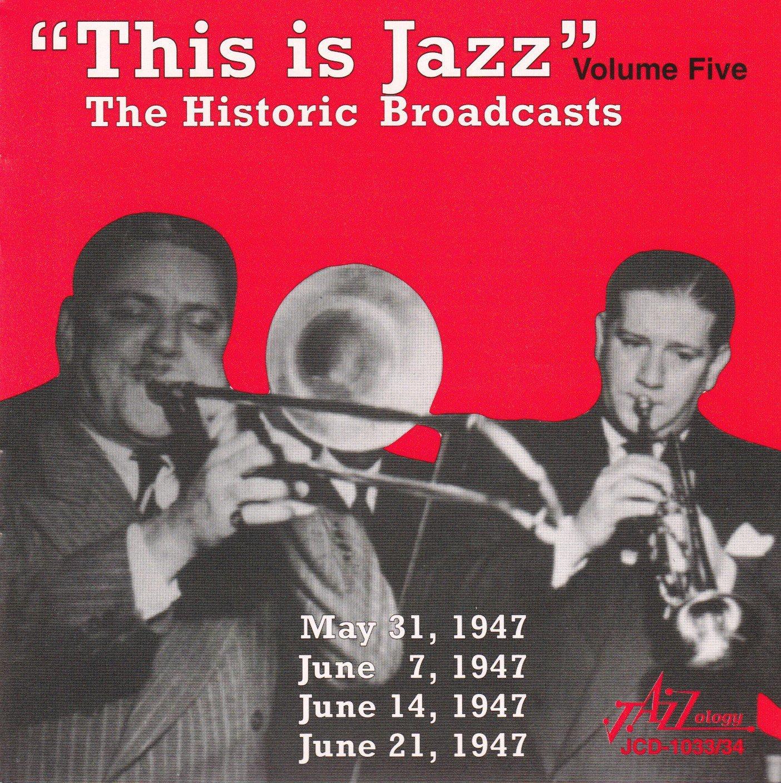 This Is Jazz Vol.5: Va-This Is Jazz: Amazon.es: Música