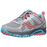 Amazon Price History for:Saucony Women's Grid Excursion Tr10 Trail running Shoe