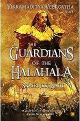 Vikramaditya Veergatha Book 1 - The Guardians of the Halahala Paperback