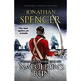 Napoleon's Run: An epic naval adventure of espionage and action (The William John Hazzard series Book 1)