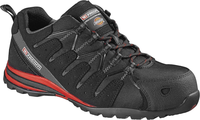 FACOM SN.TREK-40 - Sn.trek 40 pares de zapatos de seguridad