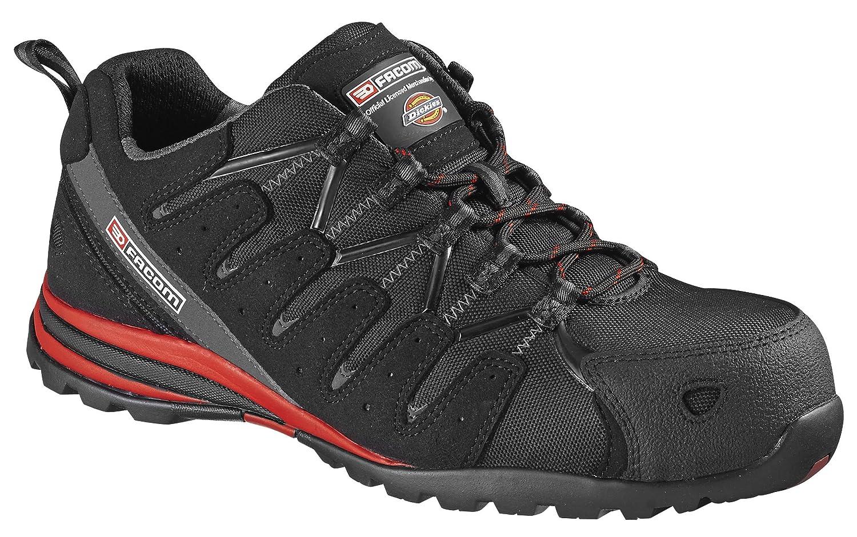 TREK-36 - Sn.trek 36 pares de zapatos de seguridad: Amazon.es: Bricolaje y herramientas