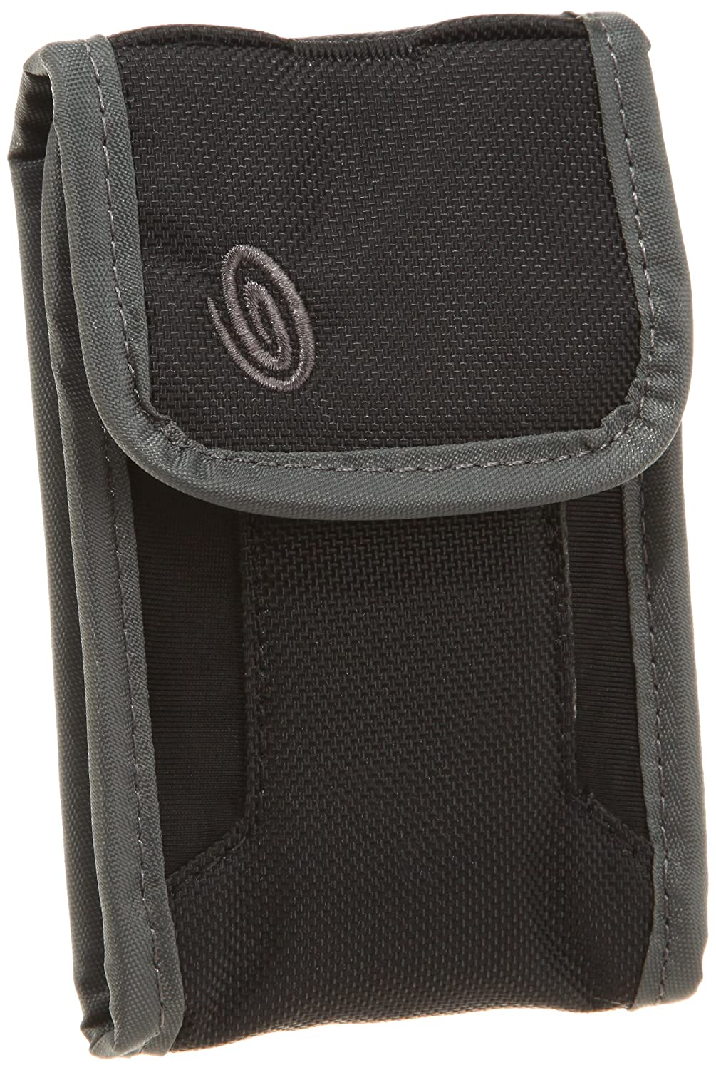 Timbuk2 3 Way Accessory Bag, Black/Gunmetal , Small