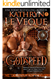Godspeed (Earls of East Anglia Book 2)