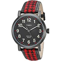 Timex Originals Houndstooth Watch