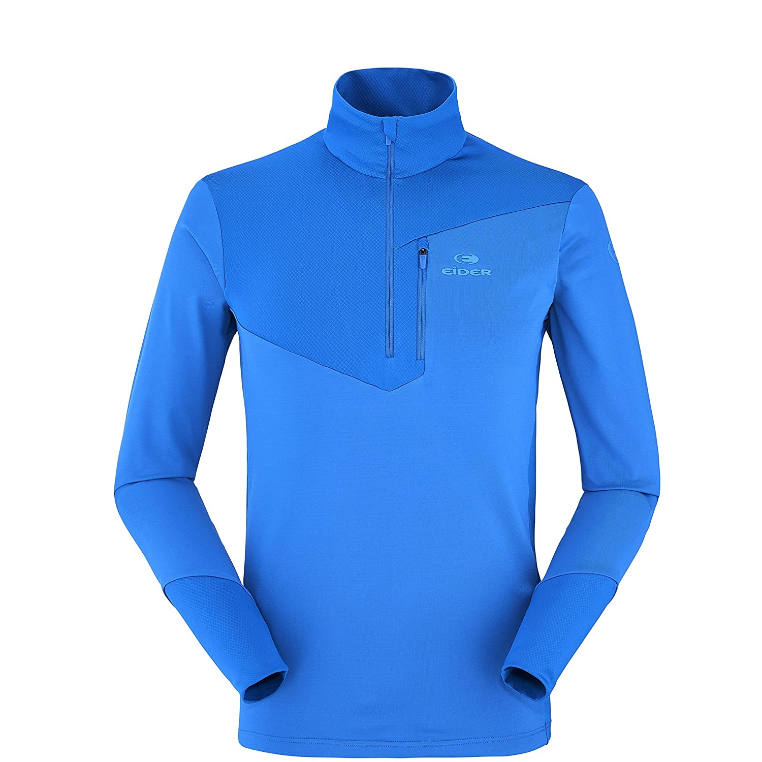 Deportes Polar Y Stretch Xl Skyfall Libre Aire M 12z Eider F Amazon Hombre Zippée es Power Dark Demi Tamaño Color xITwSaqAa