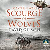 Scourge of Wolves: Master of War, Book 5