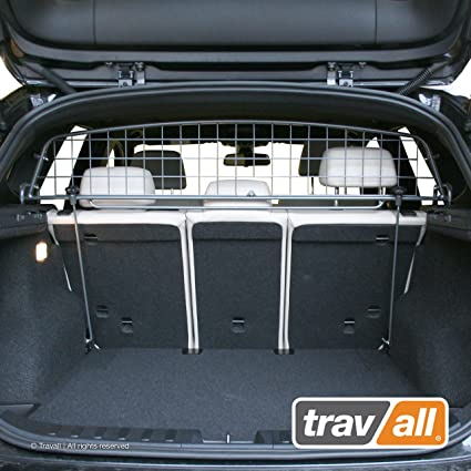 51505f801aa Amazon.com   Travall Guard for BMW X1 (2009-2015) TDG1250 - Rattle ...