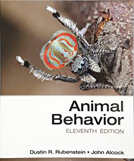 Animal Behavior An Evolutionary Approach Tenth Edition Pdf