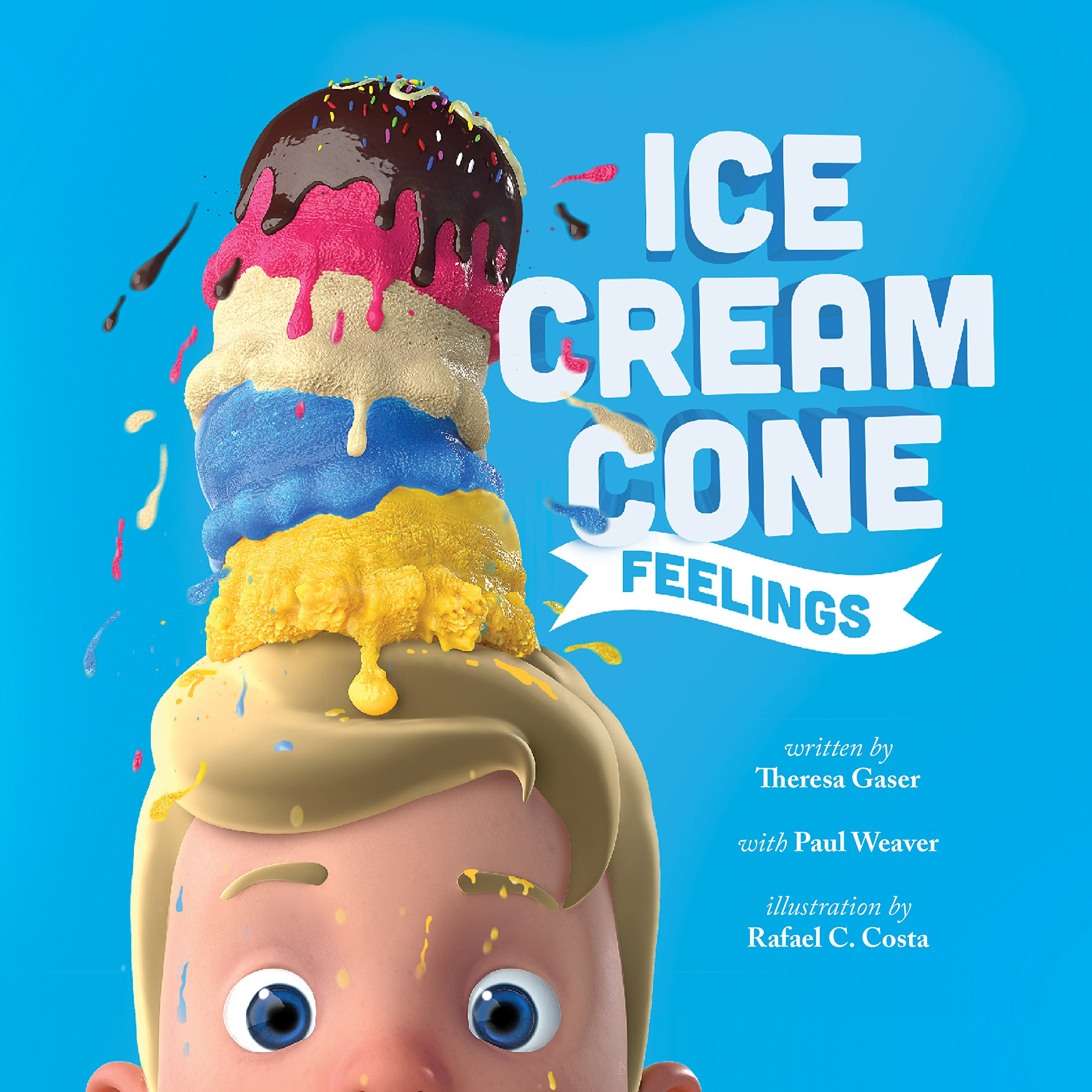 Ice Cream Cone Feelings pdf