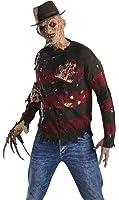 Rubie's Costume Men's Nightmare On Elm St Adult Sweater