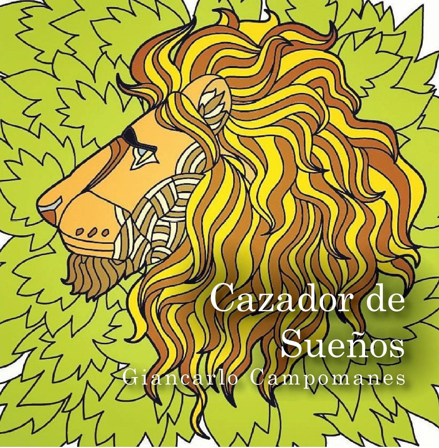 Giancarlo Campomanes - Cazador de Sueños - Amazon.com Music