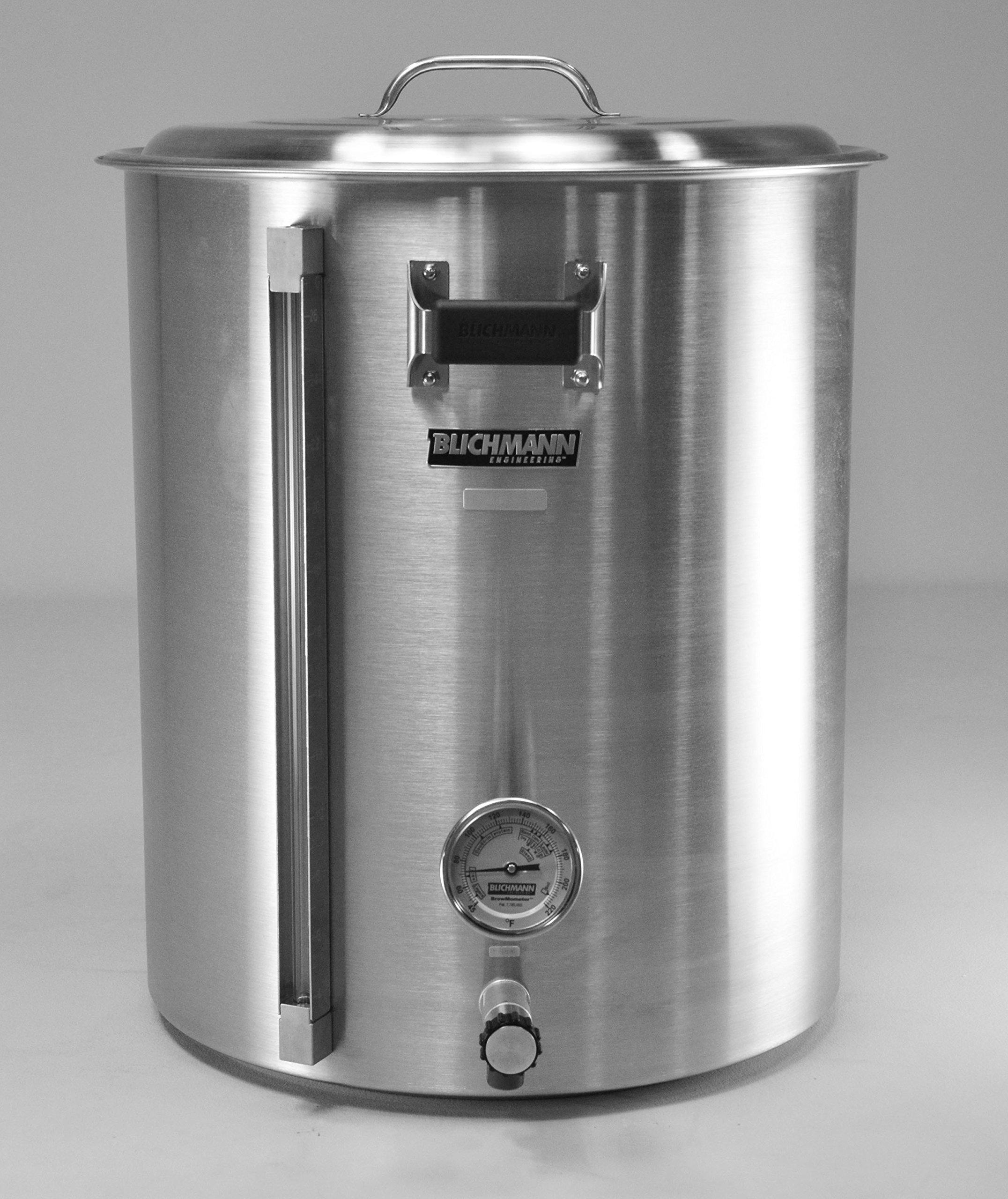 Blichmann Gas Boilermaker G2 Brew Kettle (30 gal)