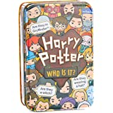 Paladone Harry Potter Who is It Game, 20 Questions Game