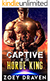 Captive of the Horde King (Horde Kings of Dakkar Book 1)