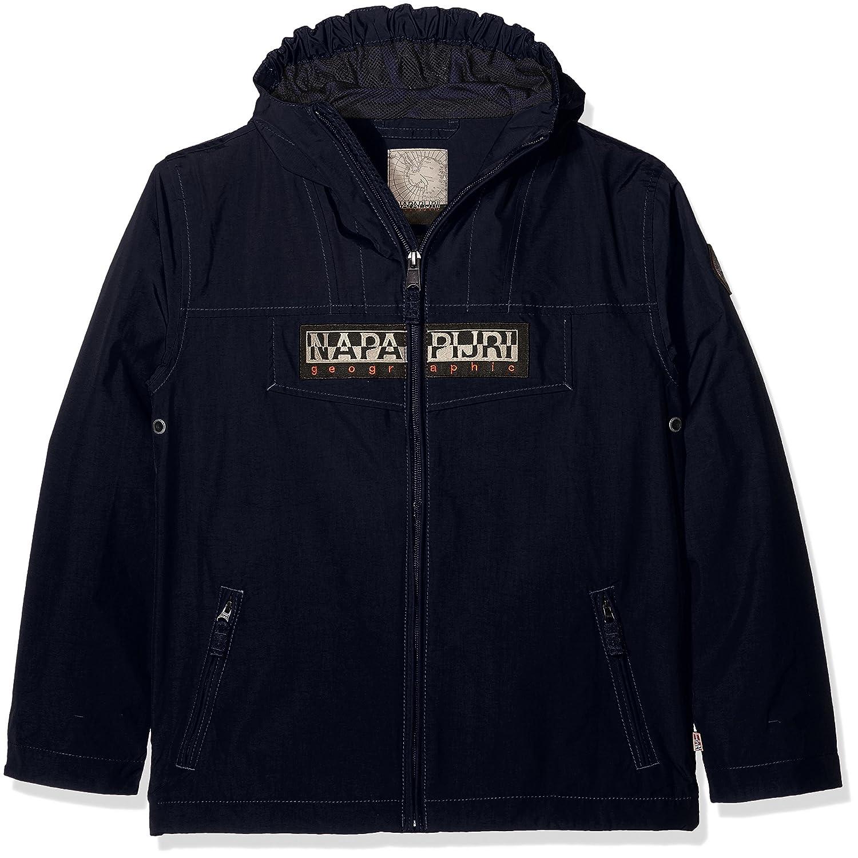 Napapijri Boy's Suit Jacket N0YHJF