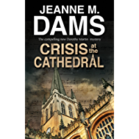 Crisis at the Cathedral (A Dorothy Martin Mystery Book 20) (English Edition)