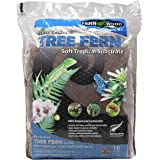Fernwood Orchid Growing Medium and Reptile Substrate- Natural, Organic, Long Lasting   for Orchids and Other Epiphytes   Use in Terrariums and Vivariums   10 Liters (9.1 U.S. Quarts)