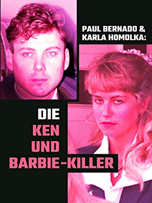 Ken barbie killer und Barbie and
