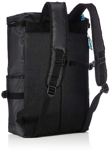ee8ab66a62ab Amazon.co.jp: [コンバース] リュック ビッグロゴ ディパック 24L C1905012 C1905012 ブラック/ターコイズ:  シューズ&バッグ
