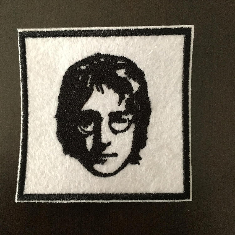 The Beatles /Écusson thermocollant patch Lot de 3/Rock Pop Kultpiercing Angleterre Turbo Livraison