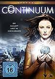 Continuum - Staffel 1 [2 DVDs]
