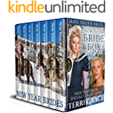 Mail Order Bride: New Year Bride Boxset: New Year Bride Special Collection