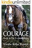 Courage (The Eventing Series Book 3)