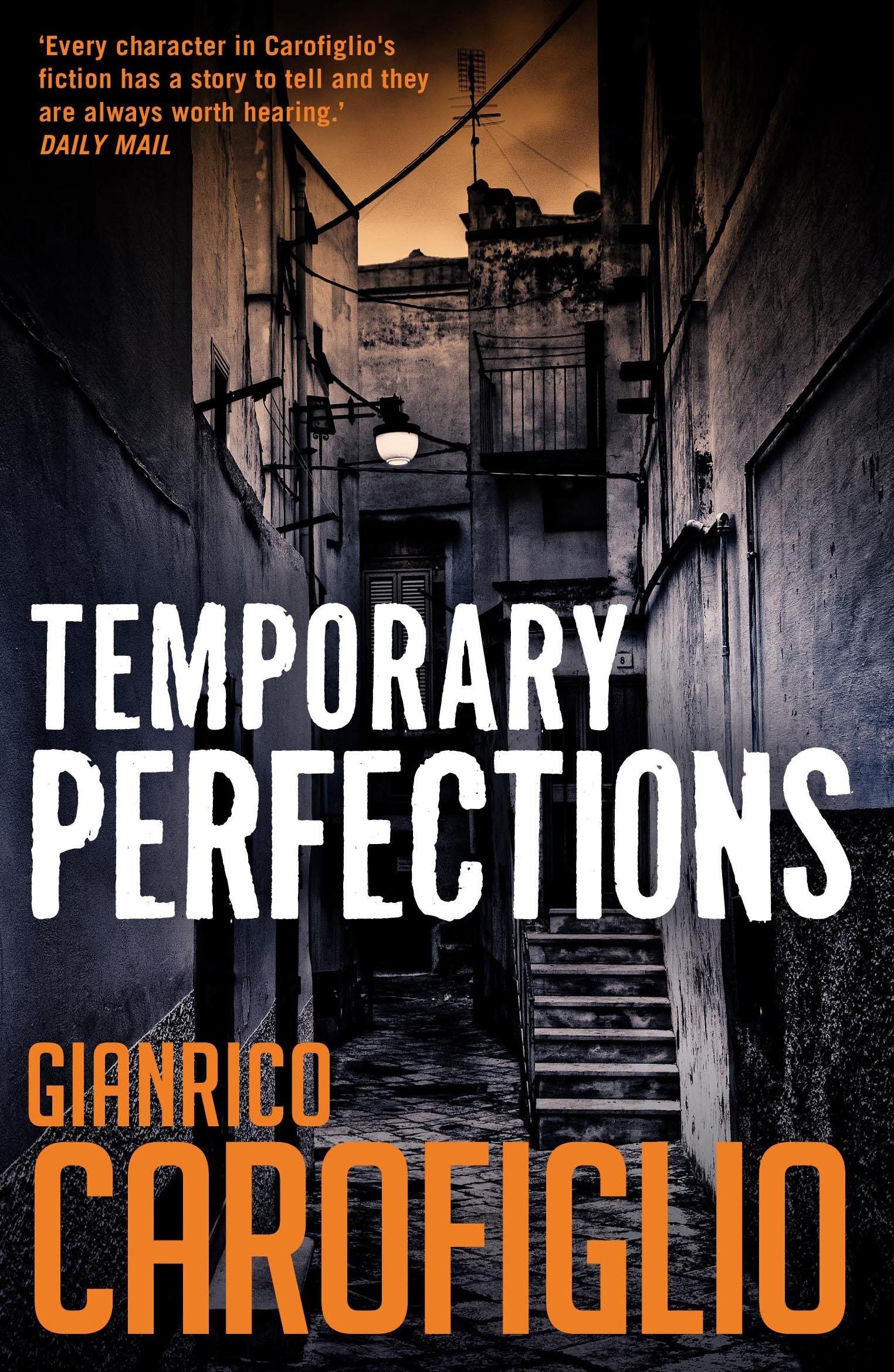 Temporary Perfections pdf epub